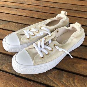 Converse Shoreline sneakers size 6.5